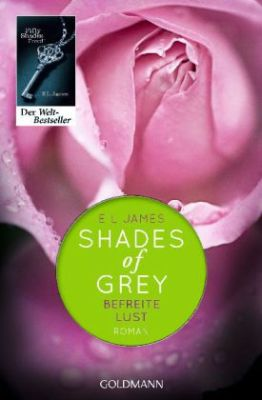 50 Shades of Grey - Befreite Lust