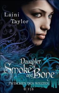 Daughter of Smoke and Bone.de