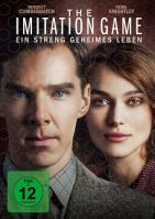 The Imitation Game - Ein strenggeheimes Leben