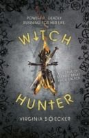 Witch Hunter - Englisch