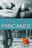More Than Pancakes (The Maple Leaf Series)