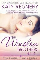 The Winslow Brothers Boxed Set, (Books #1-4)