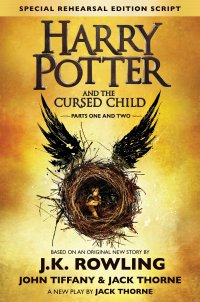 Harry Potter and the cursed child 1 & 2