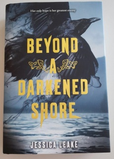 FairyLoot_Buch Beyond a darkened Shore